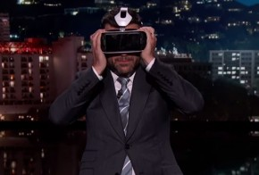 Facebook Jimmy Kimmel