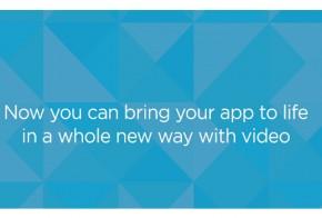 twitter video app card