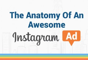 the ideal instagram ad