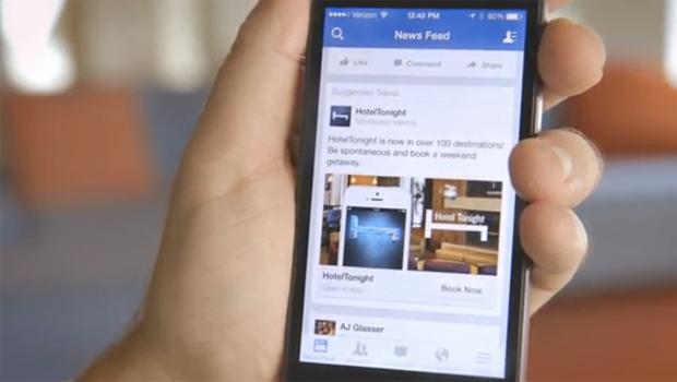 facebook offline news feed