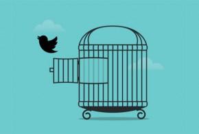 twitter departure