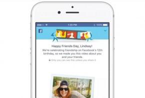 facebook anniversary
