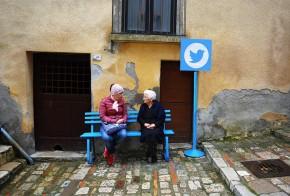 social media village