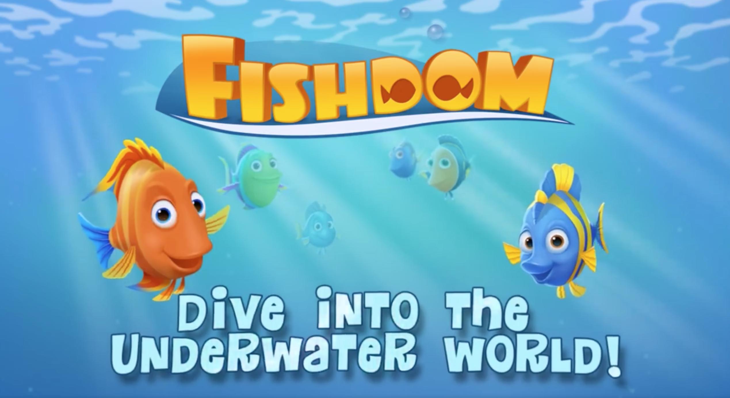 _Fishdom_Deep Dive