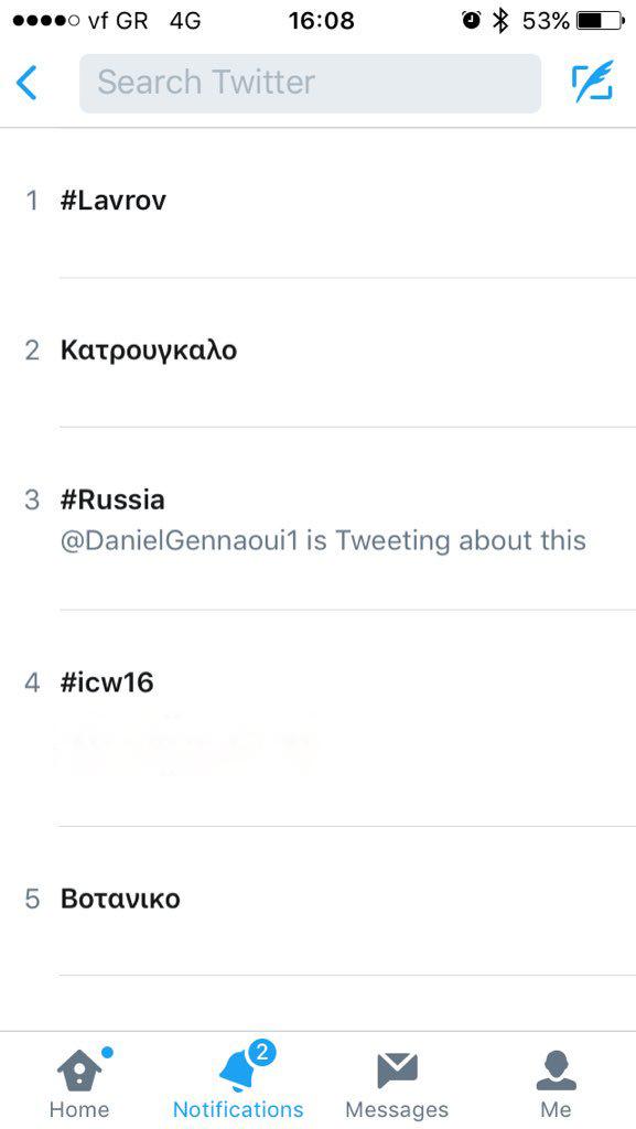 icw16 trending