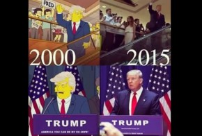 trump-simpsons