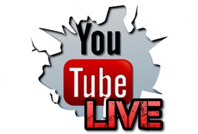 youtube-live-stream