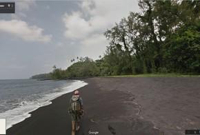 google-earth-lake
