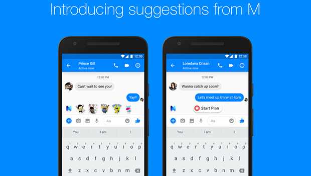 facebook-messenger-assistant