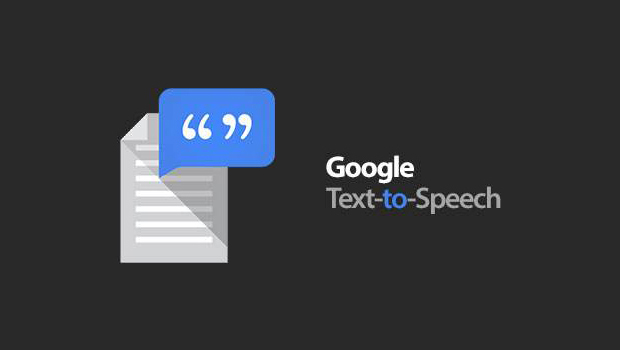 google-text-to-speech